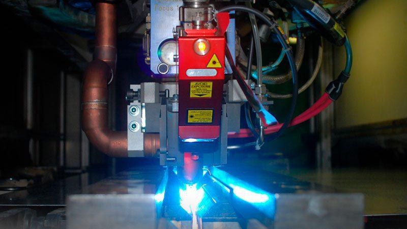 sensor de velocidad robot soldadura