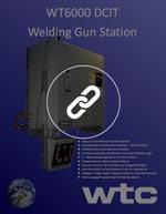 DCIT Weld Gun Station
