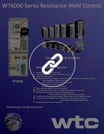 Servo Adaptive Welding Systems